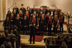 Konzert in der St. Laurentius-Kirche